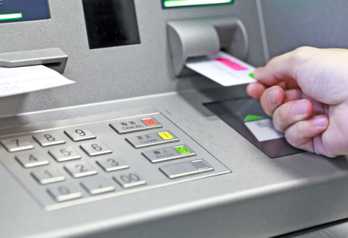 cara transfer uang beda bank