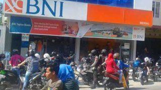 BNI Buka Sabtu Di Cirebon, Layanan Weekend Banking