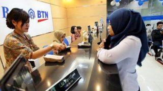Catat! Hari dan Jam Kerja Bank BTN