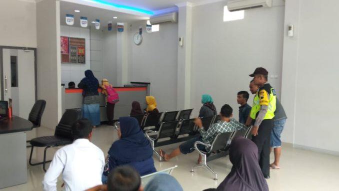 Catat Kantor Bri Buka Sabtu Minggu Di Semarang Kiatkita