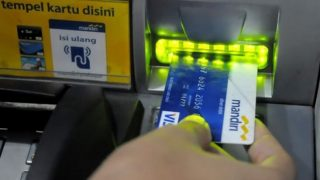 16 Lokasi ATM Setor Tunai Mandiri di Pekanbaru