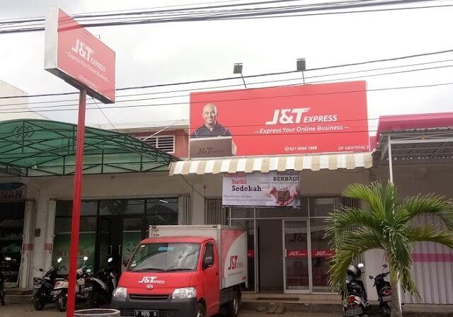 j&t express banyuwangi