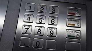 ATM Setor Tunai CIMB Niaga di DKI Jakarta