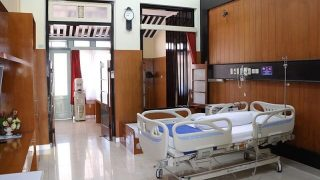 Catat! Jam Besuk Panti Rapih Yogyakarta