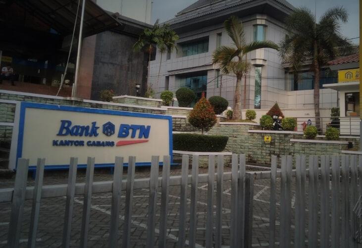 bank btn di purwokerto