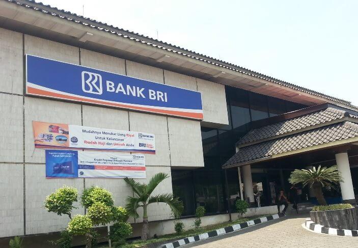 bank bri di yogyakarta