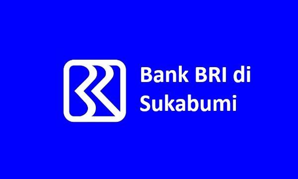 bank bri di sukabumi