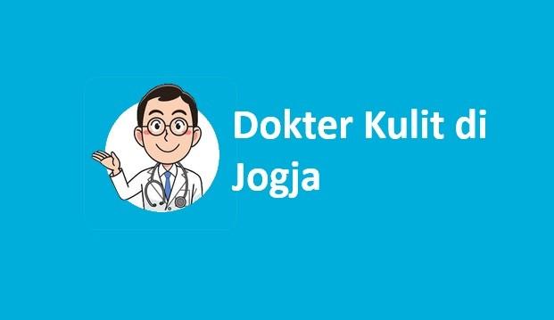 dokter kulit di jogja
