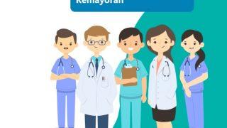 Jadwal Dokter Hermina Kemayoran, Jakarta Pusat