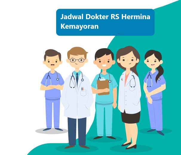 jadwal dokter hermina kemayoran