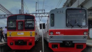 Cara Menggunakan e-Money Untuk Naik Commuter Line KRL