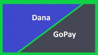 Cara Transfer DANA ke GoPay Dengan Mudah